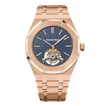 Audemars Piguet Watches - Royal Oak Tourbillon 41mm Extra-Thin...