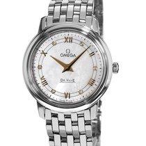 Omega De Ville Women's Watch 424.10.27.60.55.001