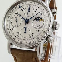 "Chronoswiss ""7523 Chronograph"" Watch - Moon Phase /..."