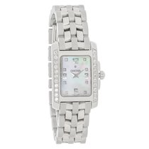 Concord Sportivo Ladies Diamond Stainless Steel Quartz Watch...