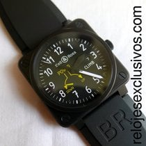 Bell & Ross Aviation BR01-97 CLIMB Power Reserve Limited...
