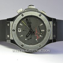 Hublot Big Bang Sennna Ltd Edition. Model No 309.CM.134.RX.A