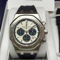 Audemars Piguet Royal Oak Chrono Tribute to Italy 2015 41mm [NEW]