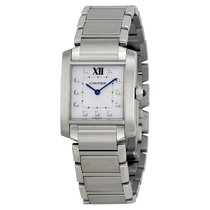 Cartier Ladies WE110007 Tank Francaise Watch