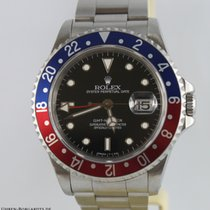 Rolex GMT Master Pepsi 16700 Bj.1997 +Papiere+Box