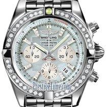 Breitling Chronomat 44 ab011053/g686-ss