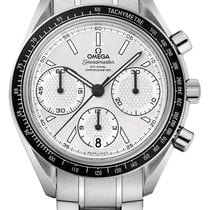 Omega Speedmaster Racing Co-Axial Chronograph 40mm 326.30.40.5...