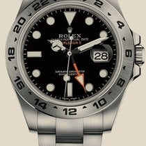 롤렉스 (Rolex) Explorer II 42mm Steel