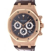 Audemars Piguet Royal Oak 26022or.oo.d088cr.01 Chrono Pink...