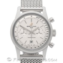 Breitling Transocean Chronograph 38 A4131012