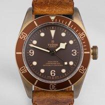 """Tudor Black Bay Bronze """" Model"""""""