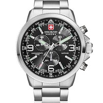 Swiss Military Hanowa 06-5250.04.007 Arrow Chrono 10ATM 46mm