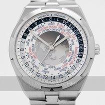 Vacheron Constantin Overseas World Time Automatic
