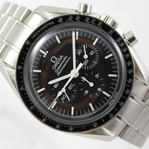 Omega SPEEDMASTER PROFESSIONAL MOONWATCH MANUAL