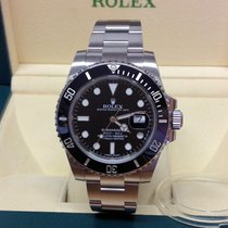 Rolex Submariner Date 116610LN - Box & Papers 2015