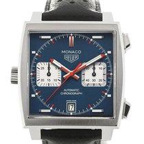 TAG Heuer Monaco 39 Steve McQueen Cal. 11