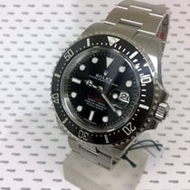 Rolex Red Sea Dweller Oyster Perpetual Date - 126600