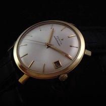Zenith Vintage Automatic 18k Gold Mint 60's