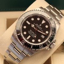 Rolex Sea-Dweller 4000 40mm TOP QUALITY BOX PAPERS 2016
