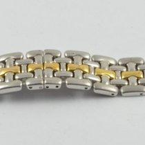 Ebel Leder Armband Für Beluga Manschette