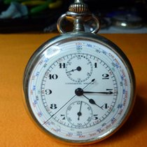 Universal Genève – Men's pocket watch – 1901-1949.