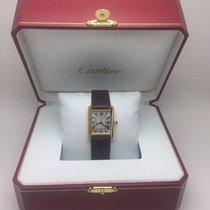 Cartier Tank Solo W5200024