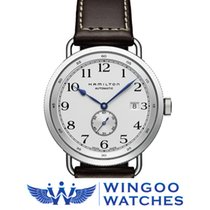 Hamilton KHAKI NAVY PIONEER SMALL SECOND Ref. H78465553