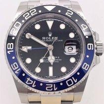 Rolex GMT-Master II - BATMAN