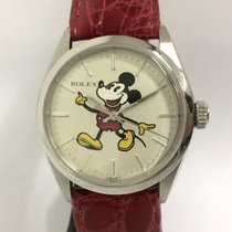 Rolex Oyster Precision Mickey Mouse