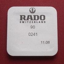 Rado Wasserdichtigkeitsset 0241 für Gehäusenummer 153.0733.3...