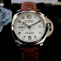 Panerai PAM523 Luminor 1950 3 Days Automatic White Dial 42mm...