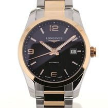 Longines Conquest Classic - Automatic Watch 40mm L27855567