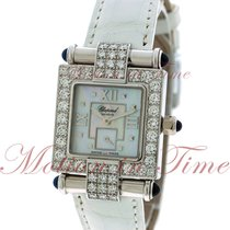 Chopard Imperiale Ladies, Mother of Pearl Dial, Diamond Bezel...
