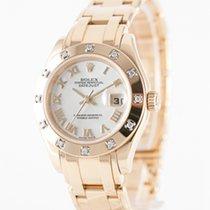 Rolex Pearlmaster Datejust
