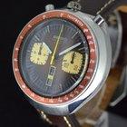 Seiko Bullhead Chronograph 6138-0040 Brown Dial