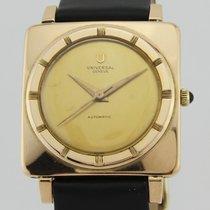 Universal Genève Vintage Automatic 18K Gold 135102/1
