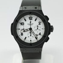 Hublot Big Bang Bode Miller 301.ci.2010.rx.bdm09 Mint Conditio...