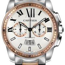Cartier Calibre de Cartier Chronograph W7100042