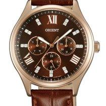 Orient FSW05001T women Zirconites