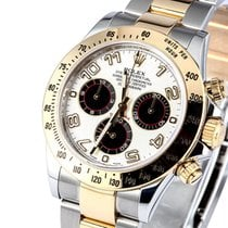 Rolex Eightday Cosmograph Daytona 116523
