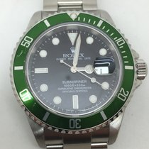 Rolex submariner  fat four