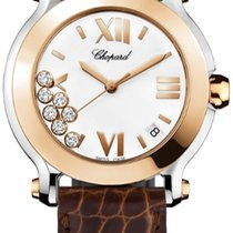 ショパール (Chopard) Happy Sport 278492-9001