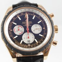 Breitling Chrono Matic 49 Chronometre Chronomatic GOLD #121