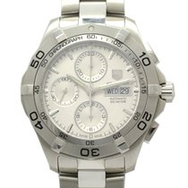TAG Heuer Aquaracer Chrono 300 mt