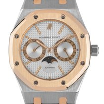 Audemars Piguet Royal Oak Day-Date Moon Phase Vintage year of...