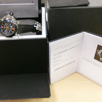 Graham Chronofighter Oversize 2ovbv.b42a.k10s Limited 300 Pcs....