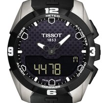 Tissot T-Touch Expert Solar Herrenuhr