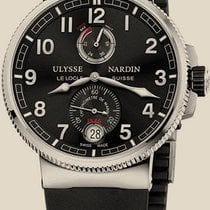 Ulysse Nardin Marine Chronometer Manufacture 43mm