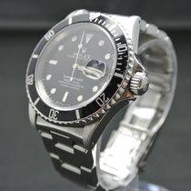 Rolex Submariner Date 16610 S-Serie m. Box a. 1993(Europe...