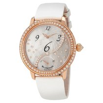 Blancpain Heure Decentree Automatic Ladies Watch